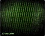 Podkładka gamingowa pod mysz Esperanza GRUNGE EGP101G (250mm x 200mm)
