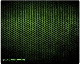 Esperanza EGP101G podkładka pod mysz Podkładka dla graczy Czarny
