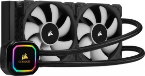 CORSAIR iCUE H100i RGB PRO XT Liquid CPU