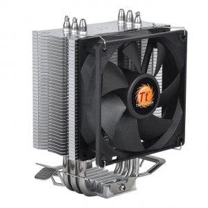Chłodzenie CPU Thermaltake Contac 9 CL-P049-AL09BL-A (AM2, AM2+, AM3, AM3+, AM4, FM1, FM2, LGA 1150, LGA 1151, LGA 1155, LGA 115