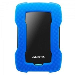 ADATA Durable Lite HD330 1TB 2.5'' USB3.1 Blue