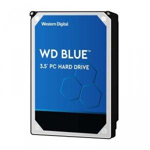 Dysk HDD WD Blue WD20EZAZ (2 TB ; 3.5; 256 MB; 5400 obr/min)