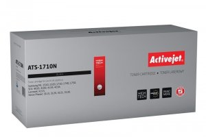 Toner Activejet ATS-1710N (zamiennik Samsung ML-1710D3,  Xerox 109R00725, Lexmark 0018S0090; Supreme; 3500 stron; czarny)