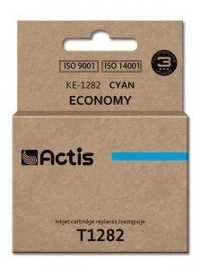 Tusz ACTIS KE-1282 (zamiennik Epson T1282; Standard; 13 ml; niebieski)