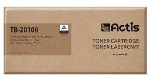 Toner ACTIS TB-2010A (zamiennik Brother TN-2010; Standard; 1000 stron; czarny)