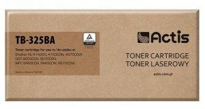 Toner ACTIS TB-325BA (zamiennik Brother TN-325BK; Standard; 6000 stron; czarny)