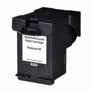 SUPERBULK tusz do HP 652XL F6V25AE reg SB-652XLB, 18ml, czarny