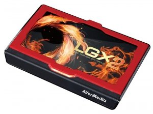 AVerMedia Live Gamer Extreme 2 karta do przechwytywania video USB 3.0