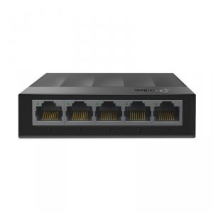 Switch TP-LINK LS1005G (5x 10/100/1000Mbps)