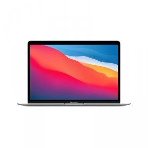 Apple 13-inch MacBook Air: M1 chip with 8-core CPU and 8-core GPU, 512GB - Silver