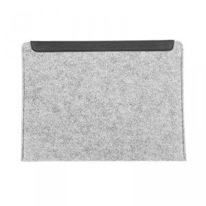 Modecom Felt torba na notebooka Etui kieszeniowe szare