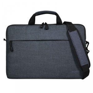 Torba na laptopa PORT DESIGNS Belize 110201 (Top Load; 13,3; kolor szary)