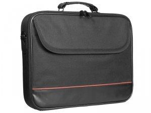Torba na laptopa Tracer STRAIGHT TRATOR43465 (15,6; kolor czarno-czerwony)