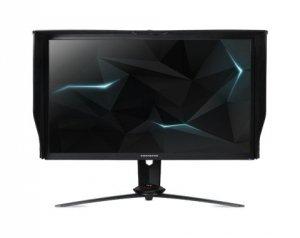 Acer Predator XB273Xbmiprzx 27FHD 240Hz 1000:1 1ms 400cd/m2 Głośniki 2x2W 1xHDMI 1xDisplayPort Czarny