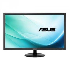 Monitor Asus  VP228DE (21,5; TN; FullHD 1920x1080; VGA; czarny)