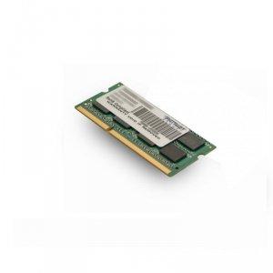 Patriot SIGNATURE DDR3 SO-DIMM 4GB 1600MHz (1x4GB) PSD34G16002S