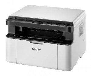 Urządzenie wielofunkcyjne Brother DCP-1610WEAP1 DCP1610WEAP1 (laserowe; A4; Skaner płaski)