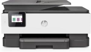HP OfficeJet Pro 8023 Termiczny druk atramentowy A4 4800 x 1200 DPI 20 stron/min Wi-Fi