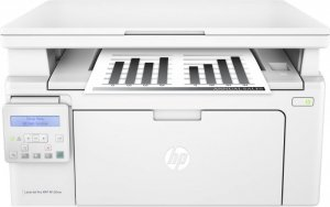 HP LaserJet Pro MFP M130nw Laser A4 1200 x 1200 DPI 22 stron/min Wi-Fi