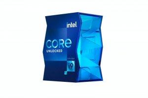 Procesor Intel® Core™ i9-11900K Desktop Processor 8 Cores up to 5.3 GHz Unlocked LGA1200 (Intel® 500 Series & select 400 Series