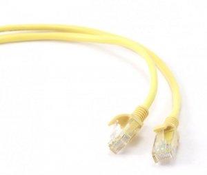 Kabel UTP GEMBIRD PP12-0.5M/Y (UTP)