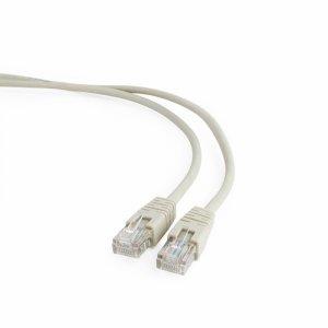 Kabel UTP GEMBIRD PP12-1M (1m; UTP; kolor szary)