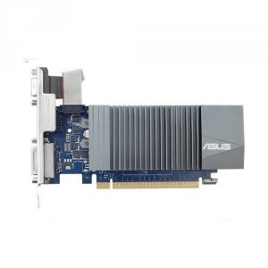 ASUS GT710-SL-2GD5 karta graficzna GeForce GT 710 2 GB GDDR5