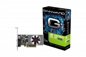 Karta graficzna Gainward GT 1030 2GB D4 Fan