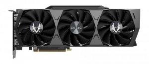 Karta Graficzna ZOTAC GAMING GeForce RTX 3070 Ti Trinity 8GB GDDR6X