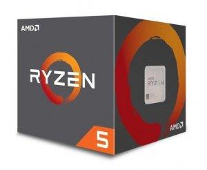 AMD Ryzen 5 1600 procesor 3,2 GHz 16 MB L3 Pudełko Rozpakowany