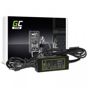 GREEN CELL ZASILACZ AD70P DO ASUS X201E VIVOBOOK F200CA F200MA F201E Q200E S200E X200CA X200M X200MA X202E 19V 1.75A 33W