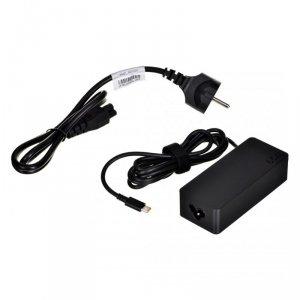 Zasilacz sieciowy Lenovo 65W Standard AC Adapter 4X20M26272 do notebooka Lenovo (65W; USB Typ C x USB Typ C)