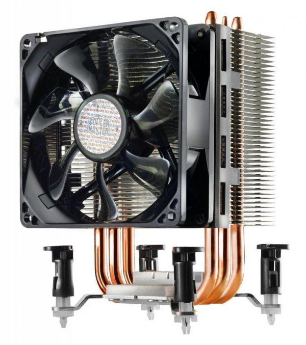 Cooler Master Hyper TX3i Procesor Chlodnica/wentylator
