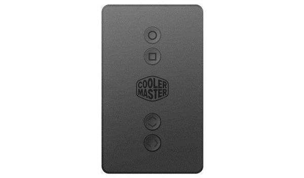 Cooler Master MasterLiquid ML360R RGB chłodzenie cieczą Procesor