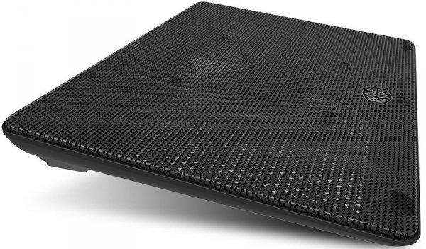 "Cooler Master NotePal L2 podkładka chłodząca do notebooków 43,2 cm (17"") 1400 RPM Czarny"