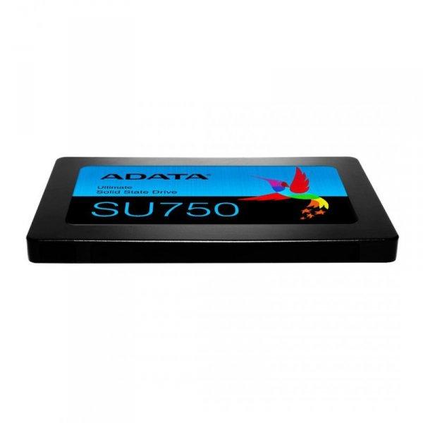 "ADATA DYSK SSD Ultimate SU750 512GB 2.5"" S3"