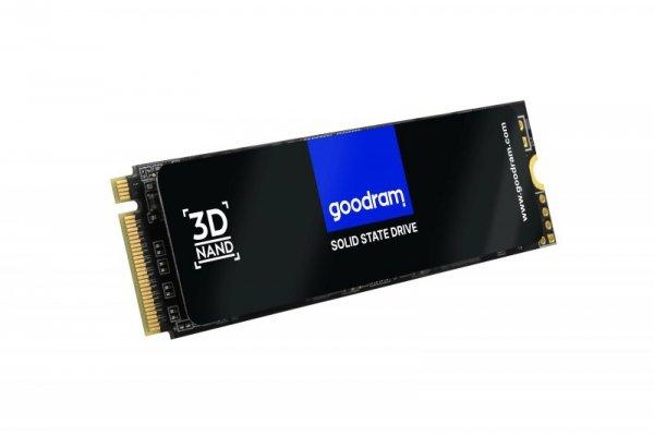 Goodram SSD PX500 256GB pamięć flash M2