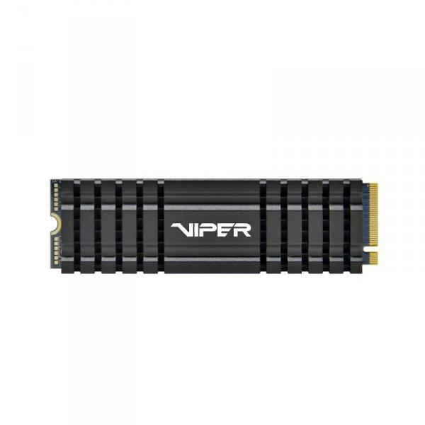 Dysk Patriot Memory Viper VPN100-1TBM28H (1 TB ; M.2; PCIe NVMe 3.0 x4)