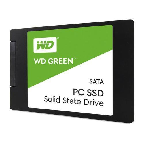 "Western Digital WD Green 2.5"" 1000 GB Serial ATA III  SLC"
