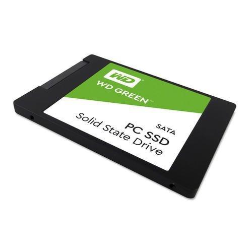 """Dysk SSD WD Green WDS100T2G0A (1 TB ; 2.5""""; SATA III)"""