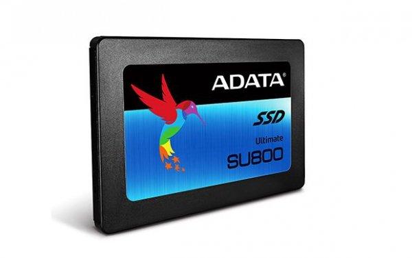 Dysk SSD Adata SU800 SSD SATA III 2.5'' 512GB