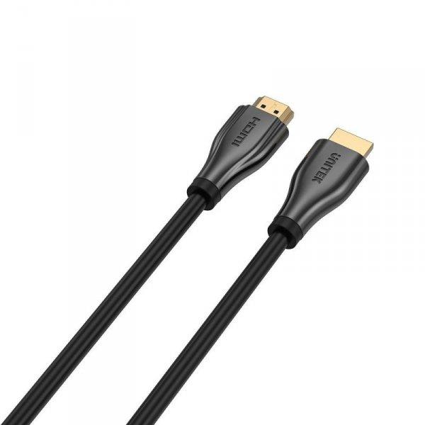 UNITEK KABEL HDMI PREMIUM CERTIFIED 2.0 M/M, 3M