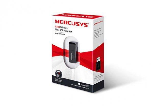 Karta sieciowa Mercusys MW300UM