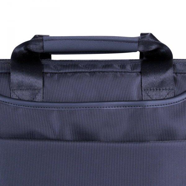 "Torba na laptopa Addison Hampton 15 303015 (15,6""; kolor czarny)"