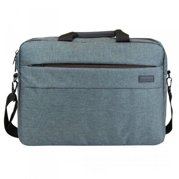 """Torba na laptopa Addison Middlebury 15 307015 (15,6""""; kolor stalowy)"""