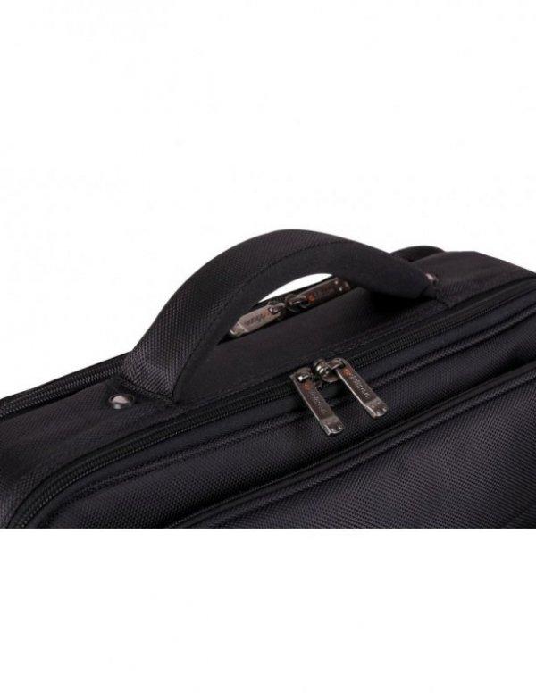"""Torba na laptopa Addison 308014 (14,1""""; kolor czarny)"""
