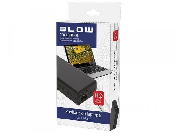 Zasilacz BLOW 4175# do notebooka HP (18,5 V; 3,5 A; 65W )