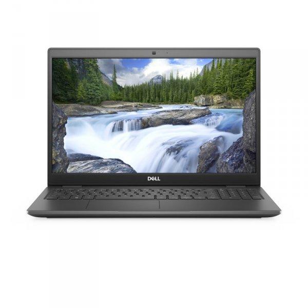 """Dell Latitude 3510 i5-10210U 15.6"""" HD 8GB 256GB SSD FPR BK W10P 3YBWOS"""