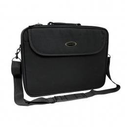 "Torba na laptopa Esperanza Classic ET101 (15,6""; kolor czarny)"