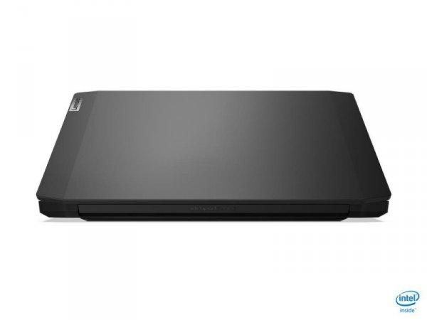 """Lenovo IdeaPad Gaming 3 15IMH05 i7-10750H  15.6"""" FHD IPS AG, 120Hz 8GB DDR4-2933  512GB SSD NVMe GTX 1650 4GB NoOS 81Y400JG"""